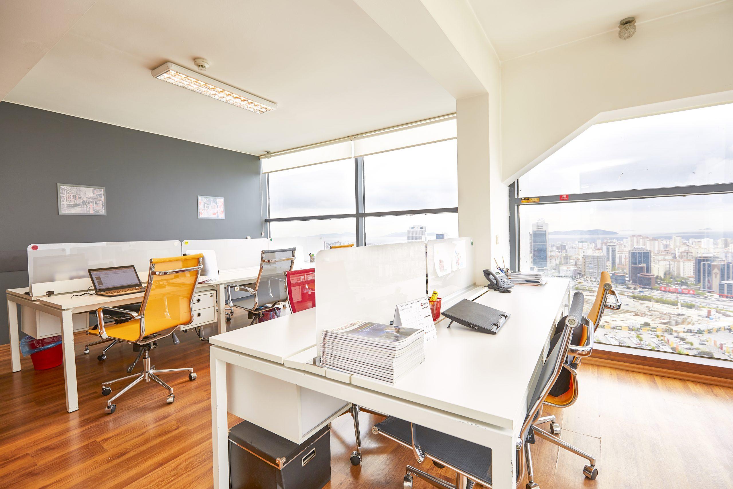 Flora Suite Office