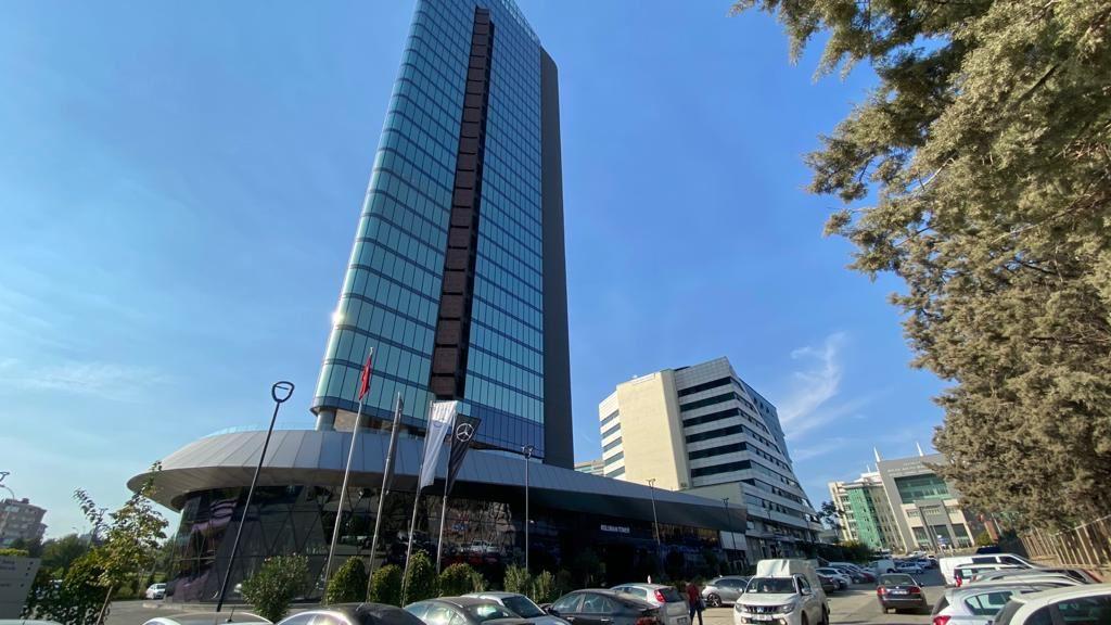 Koluman Tower