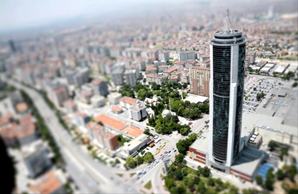 Global İş Merkezi